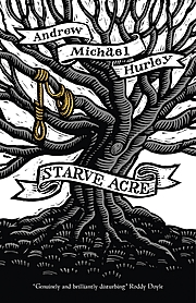 Cover Image for Starve Acre