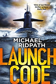 Cover Image for Launch Code