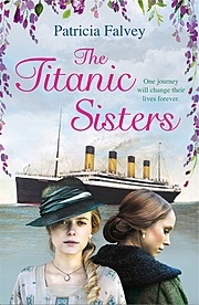 Cover Image for The Titanic Sisters