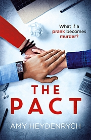 Cover Image for The Pact