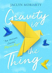 Cover Image for Gravity Is The Thing
