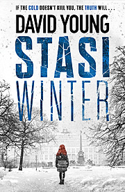 Cover Image for Stasi Winter