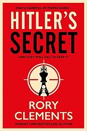 Cover Image for Hitler's Secret