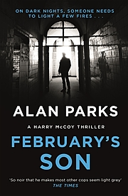 Cover Image for February's Son