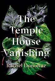 Cover Image for The Temple House Vanishing