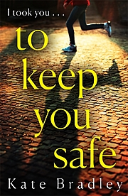 Cover Image for To Keep You Safe