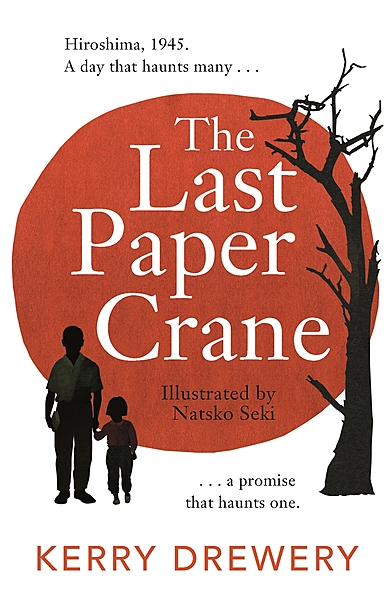 Cover Image for The Last Paper Crane