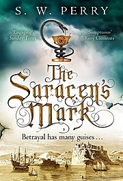 Cover Image for The Saracen's Mark