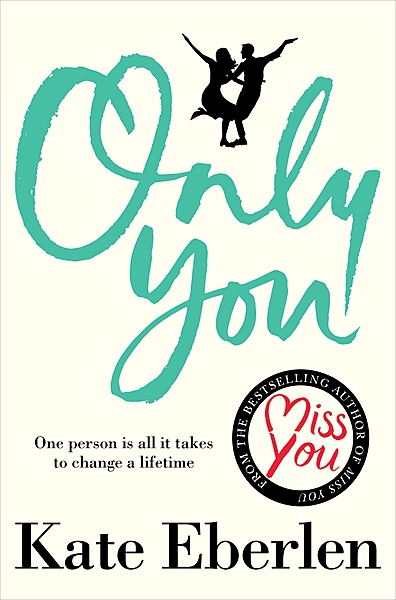Cover Image for Only You
