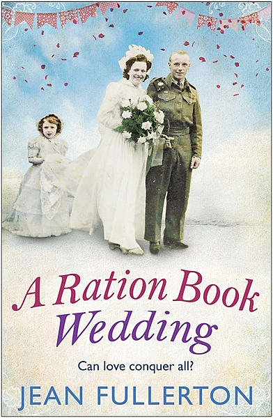 Cover Image for A Ration Book Wedding