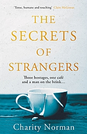 Cover Image for The Secrets of Strangers