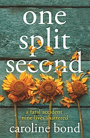 Cover Image for One Split Second