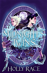 Cover Image for Midnight's Twins
