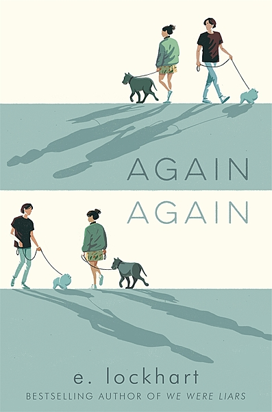 Cover Image for Again, Again