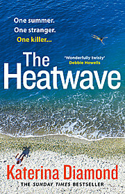 Cover Image for The Heatwave