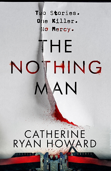 Cover Image for The Nothing Man