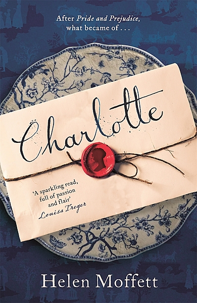 Cover Image for Charlotte