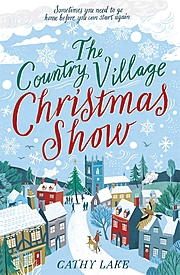 The Country Village Christmas