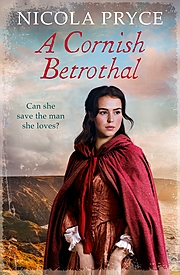 Cover Image for A Cornish Betrothal