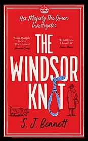 Cover Image for The Windsor Knot
