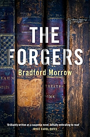 Cover Image for The Forgers