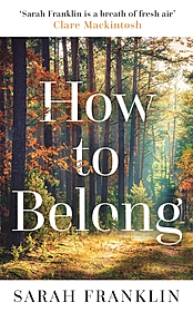 Cover Image for How To Belong