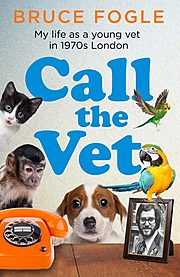 Cover Image for Call The Vet