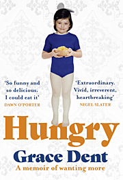 Cover Image for Hungry