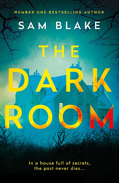 Cover Image for The Dark Room