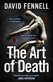 Cover Image for The Art of Death