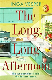 Cover Image for The Long, Long Afternoon
