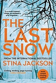 Cover Image for The Last Snow