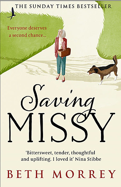 Cover Image for Saving Missy