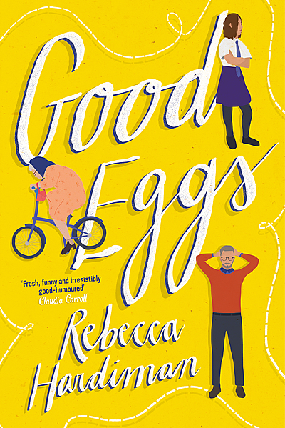 Cover Image for Good Eggs