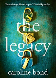Cover Image for The Legacy