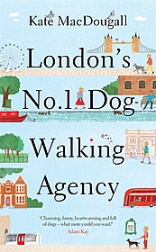 London's No.1 Dog-Walking Agency