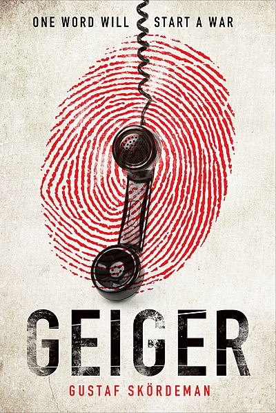 Cover Image for Geiger
