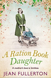Cover Image for A Ration Book Daughter