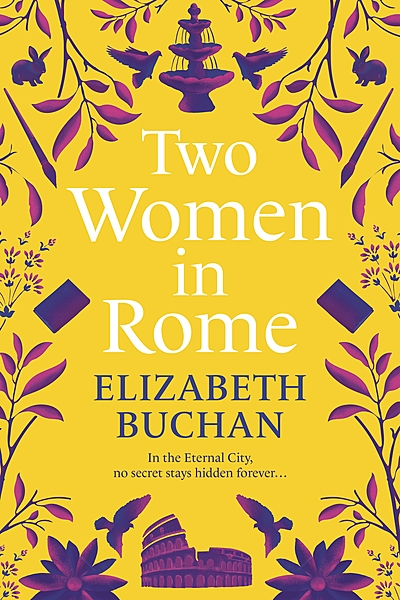 Cover Image for Two Women in Rome