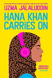Cover Image for Hana Khan Carries On
