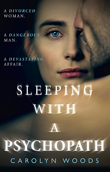 Cover Image for Sleeping with a Psychopath