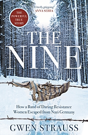 Cover Image for The Nine