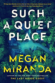Cover Image for Such a Quiet Place