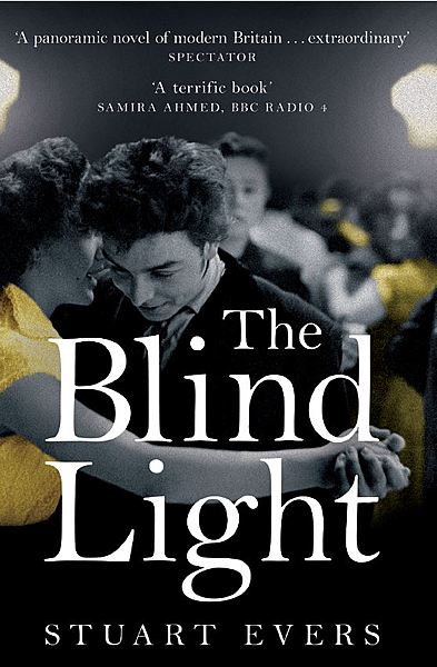 Cover Image for The Blind Light
