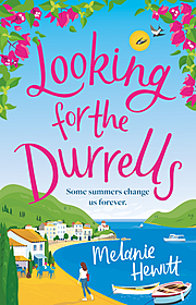 Cover Image for Looking for the Durrells