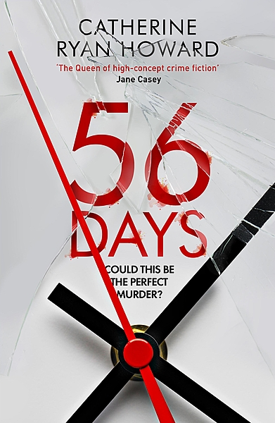 Cover Image for 56 Days