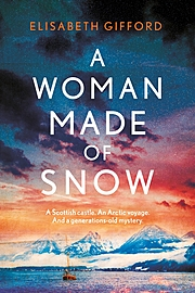 Cover Image for A Woman Made of Snow