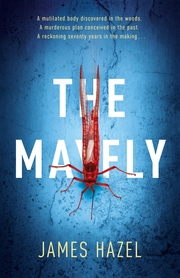 Cover Image for The Mayfly
