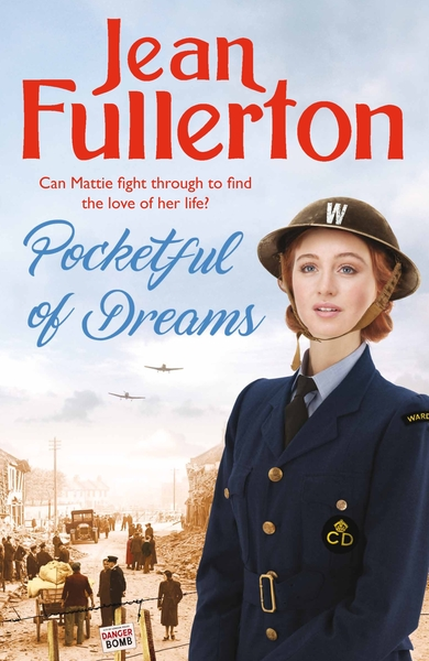 Cover Image for Pocketful of Dreams