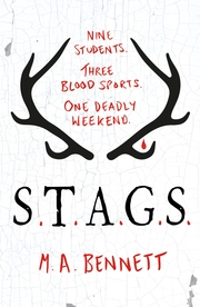 Cover Image for STAGS